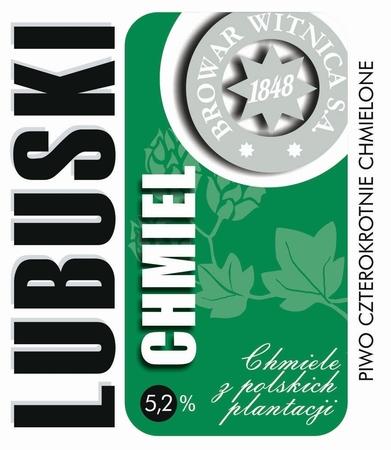 Etykieta piwna Lubuski Chmiel 500ml (1)