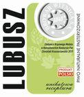 Etykieta piwna Lubusz 500ml (Produkt Polski) (1)