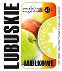 Etykieta piwna Lubuskie Jabłkowe (1)