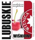 Etykieta piwna Lubuskie Wiśniowe (wersja bez zawartości alkoholu) (1)