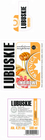 Etykieta piwna Lubuskie Imbirowe (wersja z zawartością alkoholu) (2)