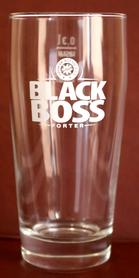 Komplet 12 szklanek 0,3L z logo